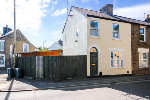2 bedroom end of terrace house for sale - Victoria Road, Cambridge, CB4