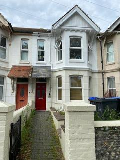 1 bedroom flat to rent - Church Walk, Worthing, West Sussex, BN11 2ND