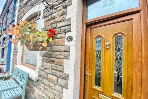 4 bedroom terraced house for sale - Herbert Street, Aberdare, CF44 7NH