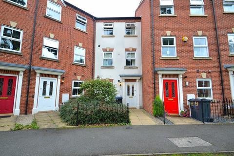 4 bedroom townhouse for sale - Collingwood Road, Kings Norton, Birmingham, B30