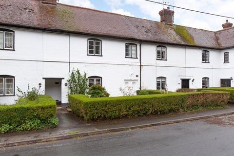 3 bedroom terraced house for sale - Erlestoke, Devizes, Wiltshire, SN10 5TZ