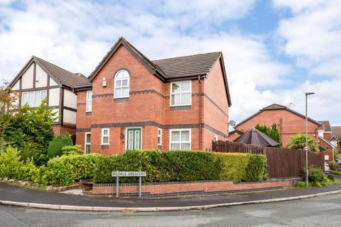 4 bedroom detached house for sale - Hartington Drive, Standish, WN6 0UA