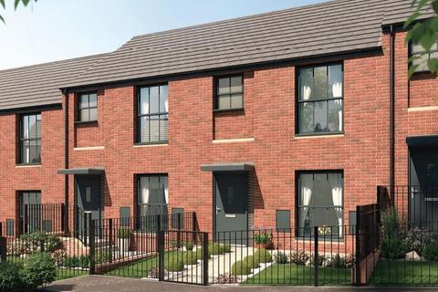 3 bedroom semi-detached house to rent - Banbury Street, Stockport