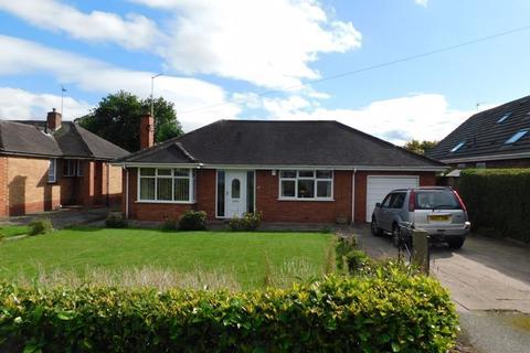 4 bedroom detached bungalow - Sandbach Road, Congleton