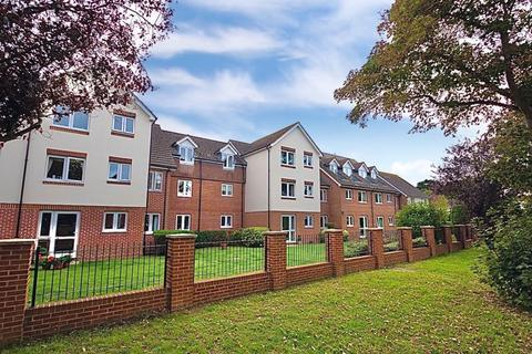 2 bedroom retirement property for sale - Shrubbs Drive, Middleton-On-Sea, PO22 7SE