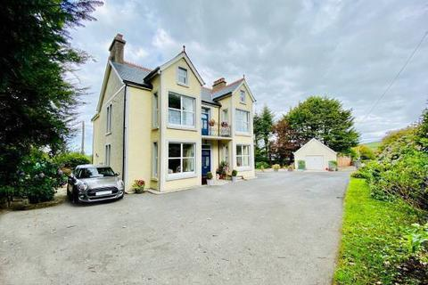 5 bedroom house for sale - Crymych, Pembrokeshire