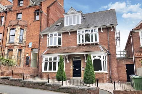 16 bedroom terraced house for sale - Pennsylvania Road, Exeter