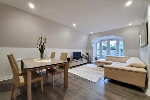3 bedroom apartment for sale - Old Bath Road, Charvil, Reading, RG10 9QB