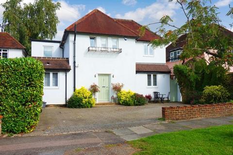 5 bedroom detached house for sale - Banstead Village