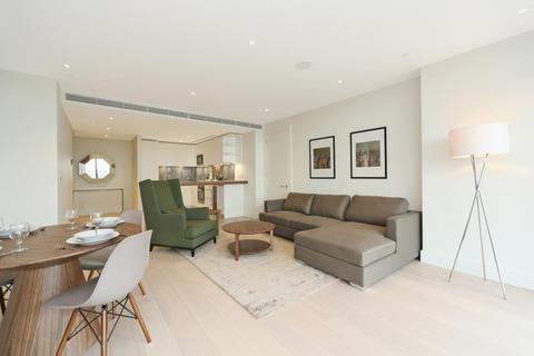 2 bedroom apartment to rent - Merchant Square London W2