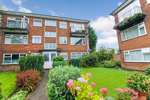 1 bedroom apartment for sale - Lavenham Close, Bury