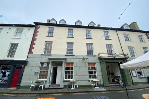 2 bedroom flat for sale - Ty Talbot House, Market Street, Aberystwyth SY23