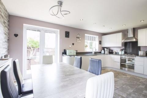 5 bedroom detached house for sale - Windsor Gardens, Magor - REF#00010969