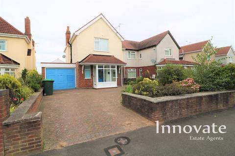 3 bedroom semi-detached house for sale - Brandhall Road, Oldbury
