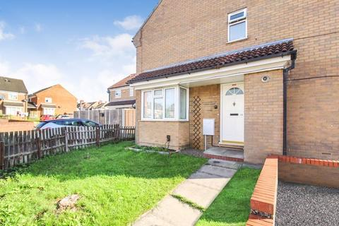 2 bedroom cluster house for sale - Ellenhall Close, Luton
