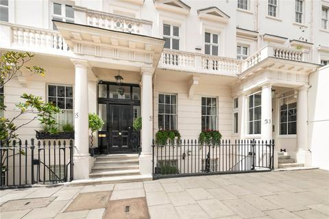 3 bedroom flat for sale - Eaton Place, London, SW1X