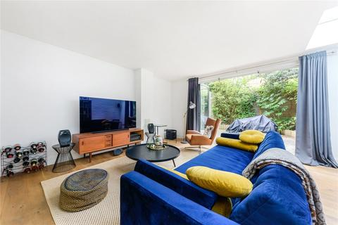 4 bedroom end of terrace house to rent - Seymour Road, Chiswick, London, W4