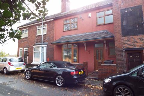 3 bedroom terraced house to rent - Wood Terrace, Stoke-On-Trent