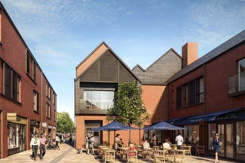 3 bedroom flat for sale - Apartment 12, Gardiner Place, Market Place, Henley-On-Thames, Oxfordshire, RG9