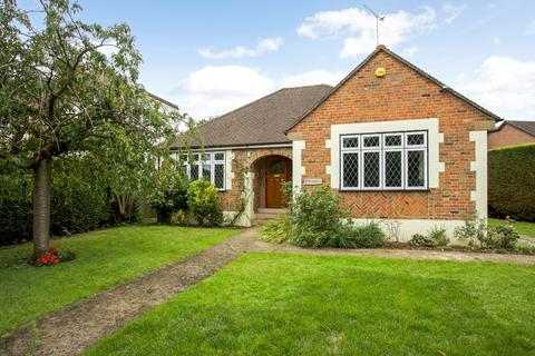 3 bedroom detached bungalow for sale - Bray Road, Maidenhead, Berkshire, SL6