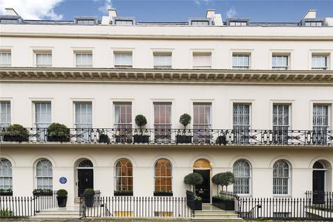 7 bedroom terraced house for sale - Chester Terrace, Regent's Park, London, NW1