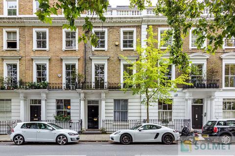 1 bedroom flat to rent - Westbourne Park Road, Bayswater, London W2