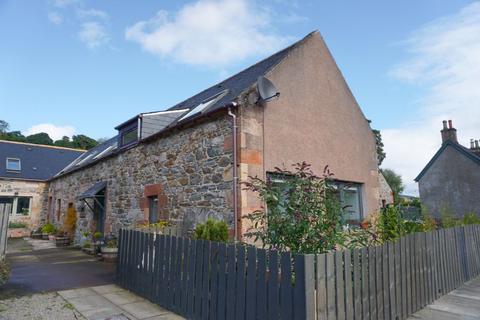 4 bedroom semi-detached house for sale - 5 Swordale Steading, Evanton, Digwall