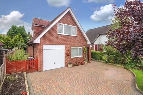 3 bedroom detached house for sale - Bailey Crescent, Congleton