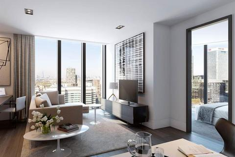 1 bedroom apartment for sale - The Madison, Canary Wharf, London, E14