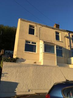 3 bedroom semi-detached house for sale - Heol Gerrig Abertillery NP13 1BJ