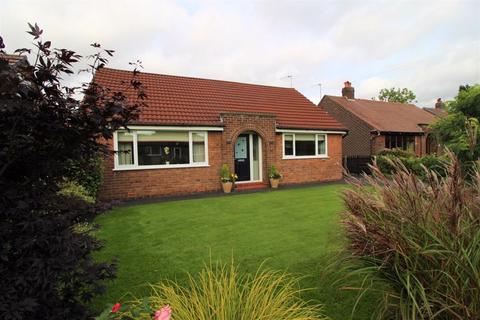 2 bedroom detached bungalow for sale - Wynne Close, Denton