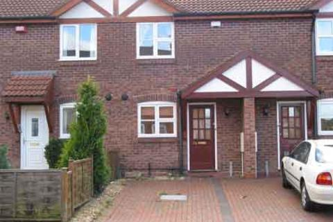 2 bedroom townhouse for sale - HALESOWEN - Attwood Street