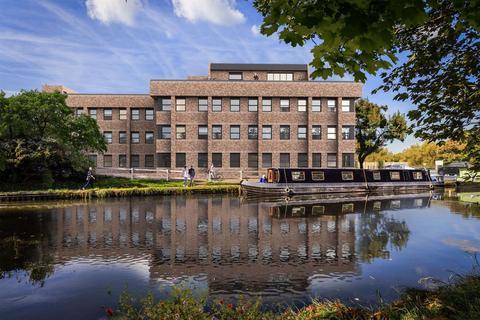 Studio for sale - Apartment 4, Dolphin Bridge House, Rockingham Road, Uxbridge
