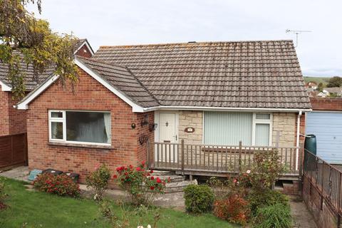 3 bedroom detached bungalow for sale - Cauldron Crescent, Swanage, BH19