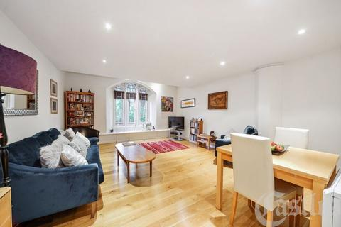 2 bedroom apartment for sale - St Lukes Church, Mayfield Road, N8