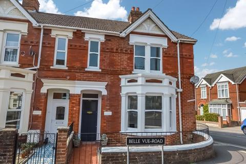 4 bedroom end of terrace house for sale - Belle Vue Road, Salisbury                                         VIDEO TOUR