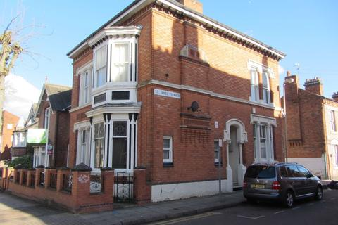 1 bedroom apartment to rent -  St James Terrace, near Evington Road