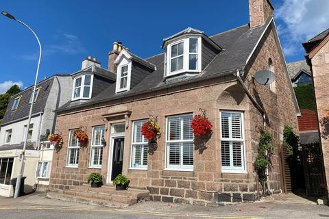 Guest house for sale - High Street, Banchory, AB31