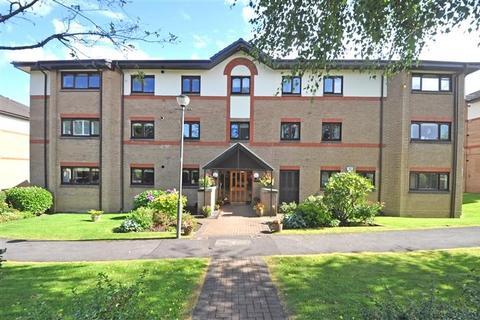 2 bedroom flat for sale - Riverside Park , Netherlee , Glasgow, G44