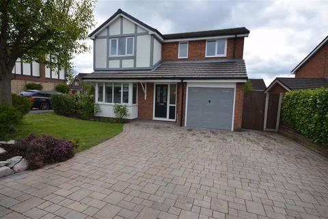 4 bedroom detached house to rent - Cranmore Grove, Stone