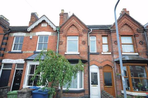 2 bedroom terraced house to rent - Peel Terrace, Stafford