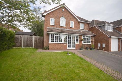 4 bedroom detached house for sale - Pearson Drive, Stone