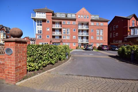 2 bedroom retirement property for sale - Lystra Court, South Promenade, Lytham St Annes, FY8