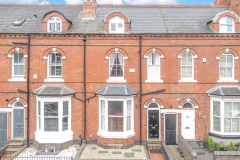 3 bedroom terraced house for sale - Regent Road, Harborne