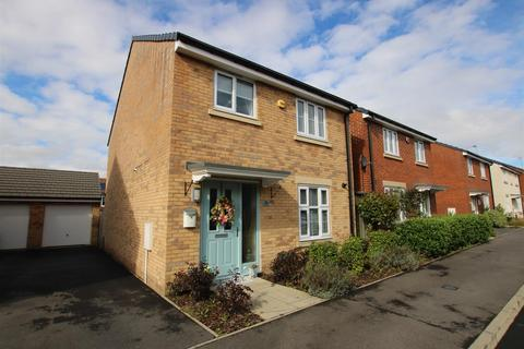 4 bedroom detached house for sale - Queens Park Road, Spennymoor