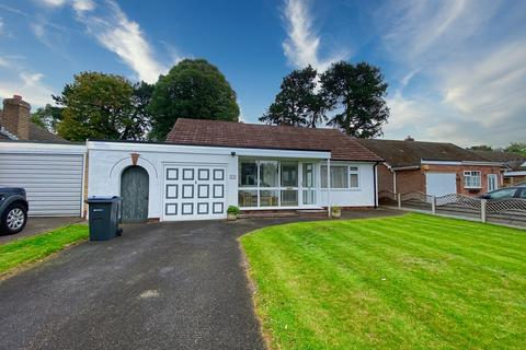 2 bedroom bungalow for sale - Crockford Drive, Sutton Coldfield, B75