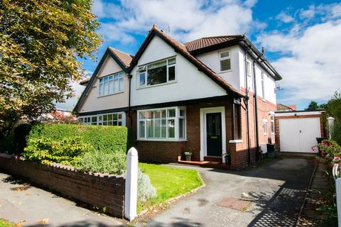 3 bedroom semi-detached house for sale - Fairfield Road, Hoole, Chester