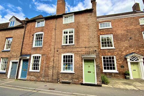 3 bedroom house for sale - High Street, Bewdley