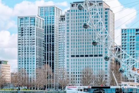2 bedroom apartment for sale - One Casson Sq, Southbank Place, SE1