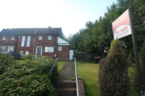 2 bedroom semi-detached house for sale - The Green, Broom Valley, Rotherham